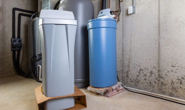 Water Softener Installation and Repair 317-537-9707