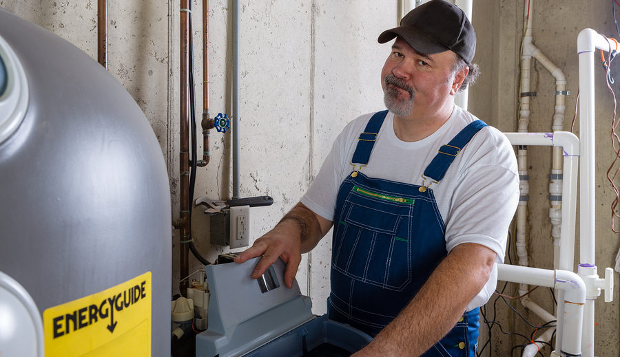 Water Softener Installation and Repair