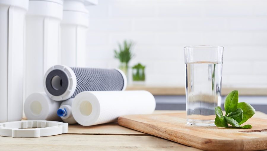 ndianapolis Water Softener Services